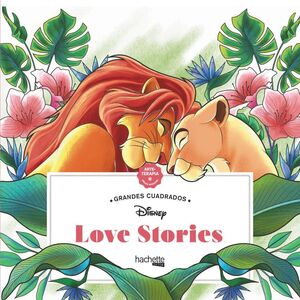 LOVE STORIES. GRANDES CUADROS