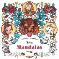 MANDALAS. GRANDES CUADRADOS