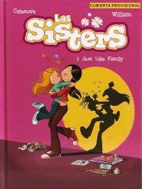 LAS SISTERS 2 SOMOS COOL