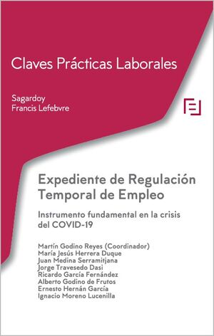 EXPEDIENTES DE REGULACIÓN TEMPORAL DE EMPLEO