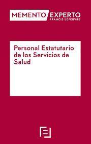 MEMENTO EXPERTO PERSONAL ESTATUTARIO DE LOS SERVICIOS DE SALUD