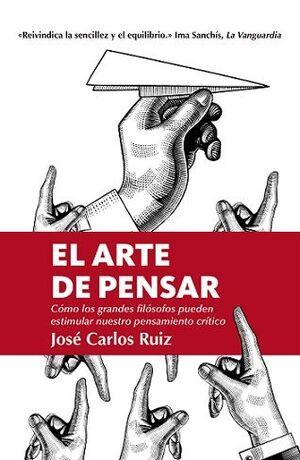 ARTE DE PENSAR, EL (LEB)