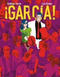 GARCIA! 3 EN CATALUNYA