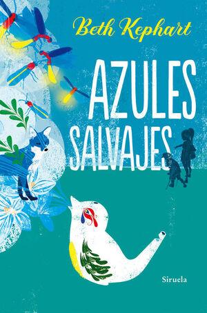 AZULES SALVAJES