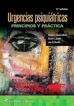 URGENCIAS PSIQUIATRICAS.  PRINCIPIOS Y PRÁCTICA