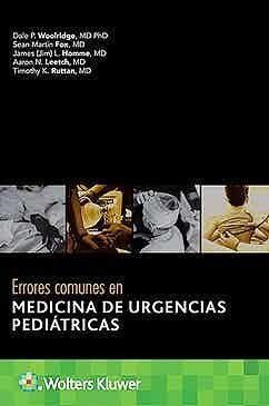 ERRORES COMUNES EN MEDICINA DE URGENCIAS PEDIATRICAS