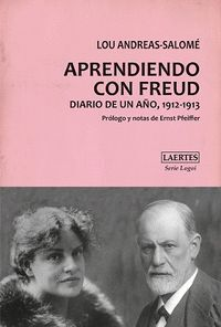 APRENDIENDO CON FREUD. DIARIO DE UN AÑO, 1912-1913