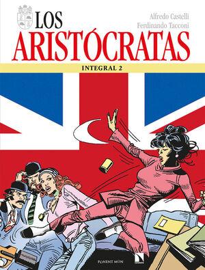 LOS ARISTOCRATAS