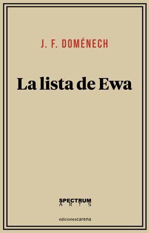 LA LISTA DE EWA