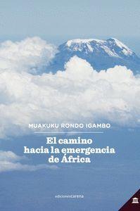 EL CAMINO HACIA LA EMERGENCIA DE AFRICA