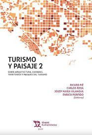 TURISMO Y PAISAJE 2
