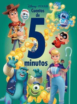 CUENTOS DE 5 MINUTOS