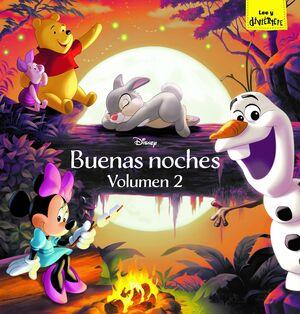 BUENAS NOCHES T.2