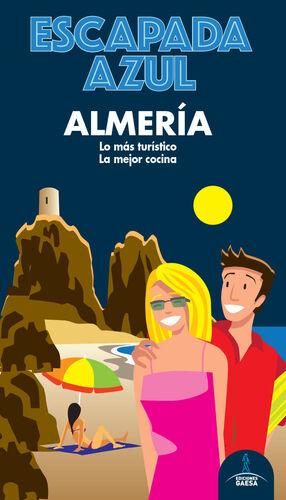 ALMERIA - ESCAPADA AZUL