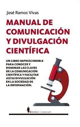 MANUAL DE COMUNICACIÓN Y DIVULGACIÓN CIENTIFICA