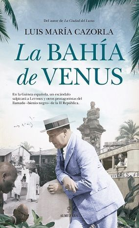 LA BAHÍA DE VENUS