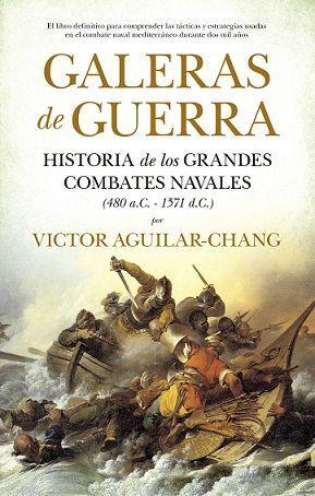 GALERAS DE GUERRA