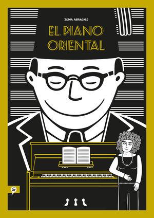 EL PIANO ORIENTAL BOLSILLO (SG)