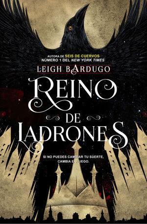 REINO DE LADRONES