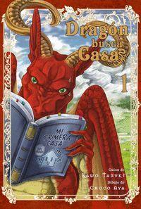 DRAGON BUSCA CASA 1