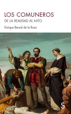 LOS COMUNEROS DE LA REALIDAD AL MITO
