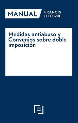 MEDIDAS ANTIABUSO EN LOS CONVENIOS SOBRE DOBLE IMPOSICION