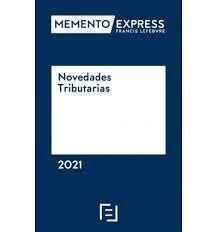 MEMENTO EXPRESS NOVEDADES TRIBUTARIAS 2021