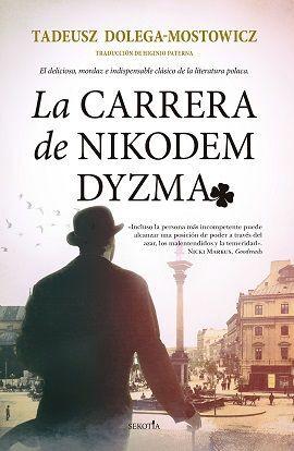 LA CARRERA DE NIKODEM DYZMA
