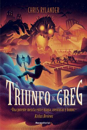 EL TRIUNFO DE GREG