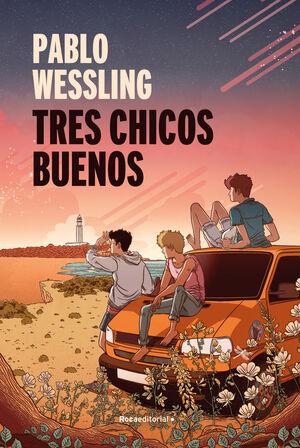 TRES CHICOS BUENOS
