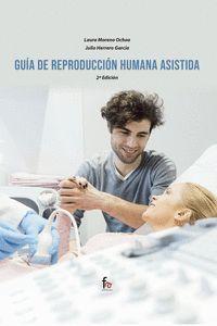GUIA DE REPRODUCCION HUMANA ASISTIDA