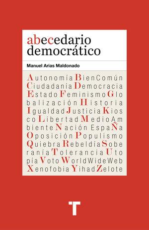 ABECEDARIO DEMOCRÁTICO