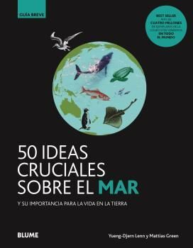 50 IDEAS CRUCIALES SOBRE EL MAR