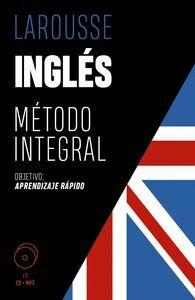 INGLES. METODO INTEGRAL + CD