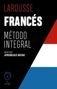 FRANCES. METODO INTEGRAL -CD