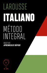 ITALIANO. METODO INTEGRAL