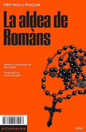 LA ALDEA DE ROMÀNS