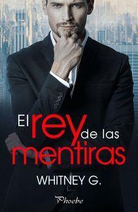 EL REY DE LAS MENTIRAS