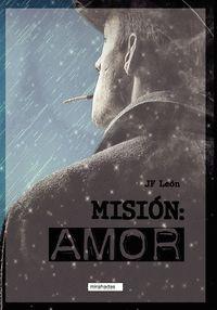 MISION: AMOR