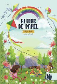 ALITAS DE PAPEL