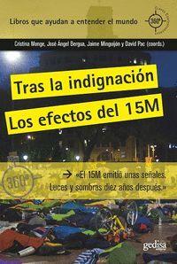 TRAS LA INDIGNACIÓN. EL 15M, MIRADAS DESDE EL PRESENTE