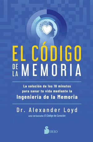 EL CÓDIGO DE LA MEMORIA