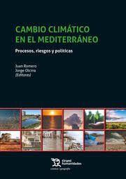 CAMBIO CLIMATICO EN EL MEDITERRANEO