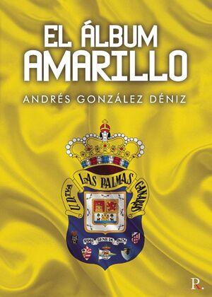 EL ÁLBUM AMARILLO
