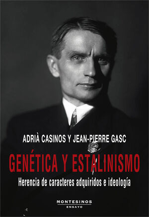 GENÉTICA Y ESTALINISMO