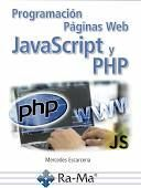 PROGRAMACION PAGINAS WEB JAVASCRIPT Y PHP