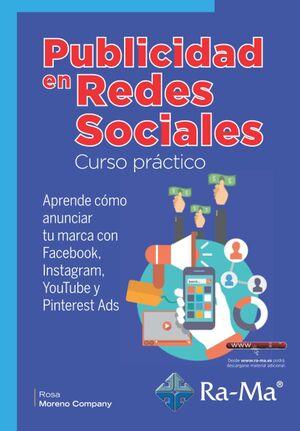 PUBLICIDAD EN REDES SOCIALES. CURSO PRÁCTICO