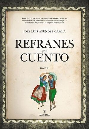 REFRANES CON CUENTO T.III
