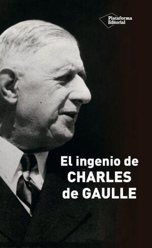 EL INGENIO DE CHARLES DE GAULLE