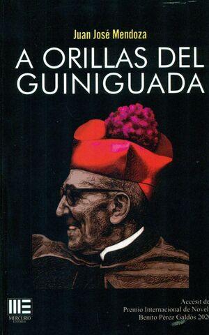 A ORILLAS DEL GUINIGUADA
